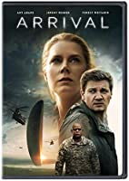 Arrival [DVD] [Import]