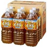 【ケース】 伊藤園 健康ミネラルむぎ茶 麦茶 【カフェインゼロ】 (2L×6本)