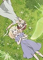 【Amazon.co.jp限定】Fairy gone フェアリーゴーンBlu-ray Vol.5(5~8巻購入特典:「描きおろしB2布ポスター」引換シ...