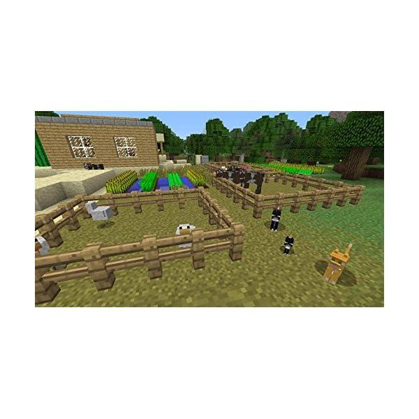 Minecraft: PlayStation...の紹介画像15
