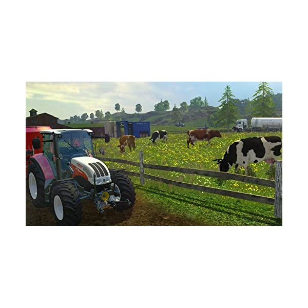 Farming Simulator 15: P...の紹介画像5