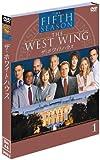 ザ・ホワイトハウス 5thシーズン前半セット (1~12話・3枚組) [DVD]