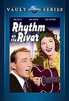 Rhythm on the River [DVD]