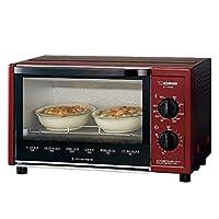 象印 オーブントースター温度調節機能 ET-WM22-RM