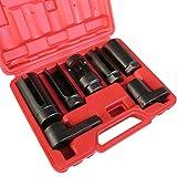 7pcセンサーソケットセット WHSYA0012 [並行輸入品]