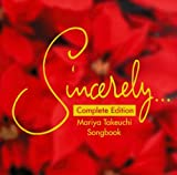 Sincerely...~Mariya Takeuchi Songbook~ Complete Edition~ ユーチューブ 音楽 試聴
