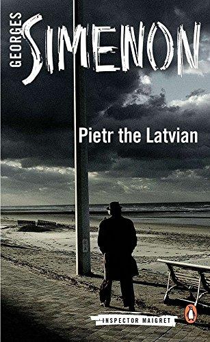 Download Pietr the Latvian (Inspector Maigret) 0141392738