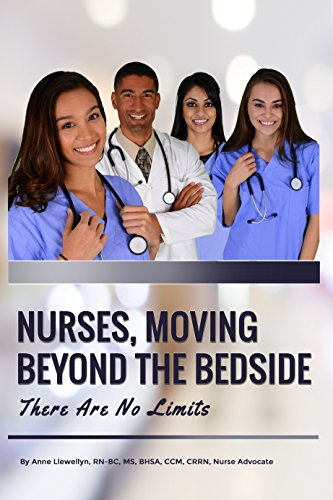 amazon nurses moving beyond the bedside there are no limits