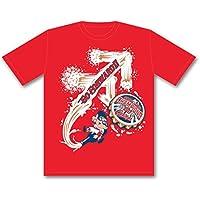 広島東洋カープ 2017ビールかけTシャツ