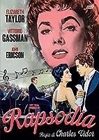 Rapsodia [Italian Edition]