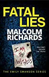 Fatal Lies (Emily Swanson Series Book 4) (English Edition)