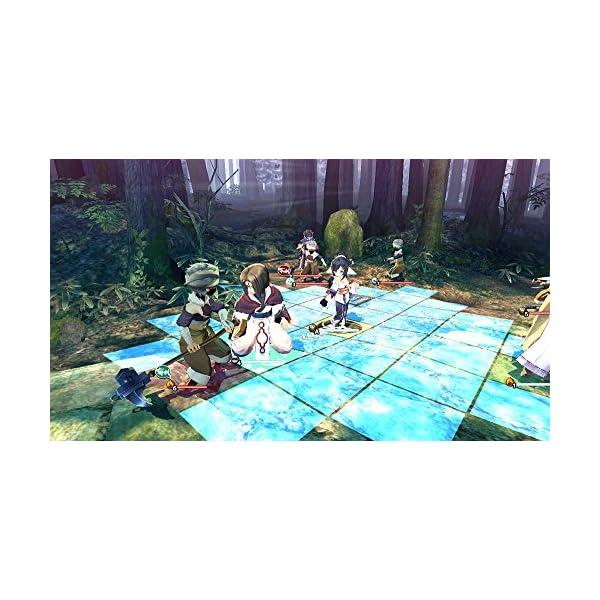 うたわれるもの 偽りの仮面 (通常版) - PS3の紹介画像20