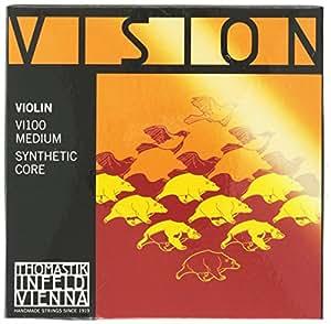 Vision ヴィジョン 4/4バイオリン弦セット