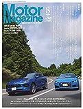 Motor Magazine(モーターマガジン) 2019/8 (2019-07-03) [雑誌]