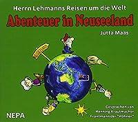Herrn Lehmanns Reisen um die Welt: Abenteuer in Neuseeland