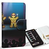 スマコレ ploom TECH プルームテック 専用 レザーケース 手帳型 タバコ ケース カバー 合皮 ケース カバー 収納 プルームケース デザイン 革 その他 クッキーマン キャラクター ステージ 007358