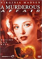 Murderous Affair [DVD]