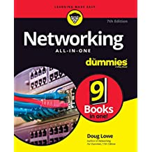 Networking All-In-One for Dummies, 7E