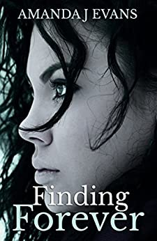 Finding Forever: Kidnapping Romantic Suspense (Finding Series Book 1) by [Evans, Amanda J]