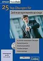 25 Top-Übungen für Zeitmanagementtrainings