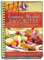 Farmers Market Favorites