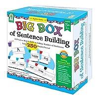 Big Box Of Sentence Building Game