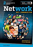 Network: 2: Teacher's Book with Testing Program CD-ROM