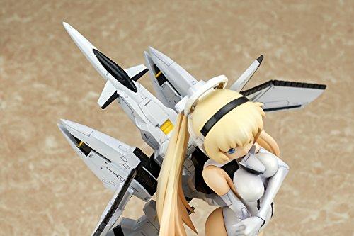 武装神姫 アン Image Model 全高約210mm PVC製 塗装済み 完成品 フィギュア