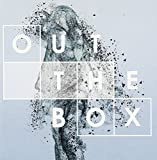 OUT THE BOX(初回限定盤)(DVD付) 画像