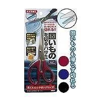 日用品雑貨 生活用品 153mm固いものを切るハサミ 【12個セット】 21-051