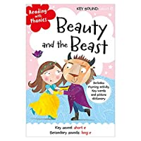 Beauty and the Beast (Reading with Phonics)