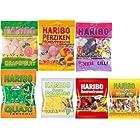 HARIBO ハリボーグミ 人気食べ比べ7袋セット【B】