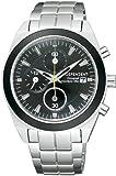 [インディペンデント]INDEPENDENT 腕時計 クロノグラフ ITA21-5162 メンズ