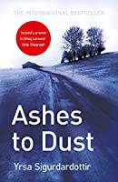 Ashes to Dust (Thora Gudmundsdottir)