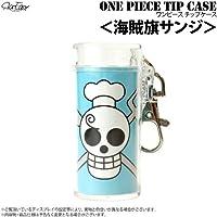 ONEPIECE ワンピース ダーツ チップケース ティップケース 海賊旗サンジ OP-T-008