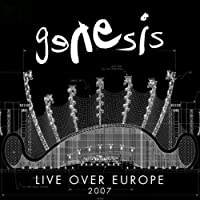 インヴィジブル・タッチ(ライヴ・イン・ローマ) (Live In Rome)