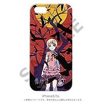傷物語 鉄血篇 iPhoneケース キスショット・アセロラオリオン・ハートアンダーブレード iPhone5/5S ビジュアル