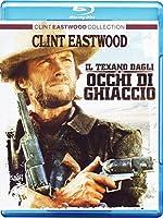 Il Texano Dagli Occhi Di Ghiaccio [Italian Edition]