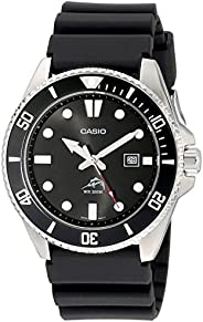 CASIO Men's Diver Watch MDV - 106 -