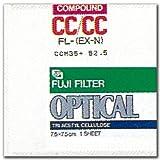 FUJIFILM 複合フィルター(コンパウンドフィルター) 単品 フイルター CC M35+B2.5 7.5X 1