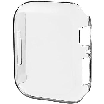 casualcatch Apple watch4 ケース 保護ケース カバー PCケース 傷を防止 防塵 耐衝撃性 44mm