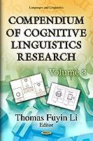 Compendium of Cognitive Linguistics (Languages and Linguistics)