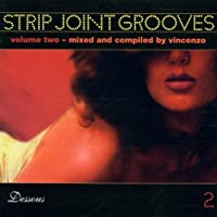 Strip Joint Grooves