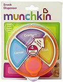 Munchkin, Snack Dispenser