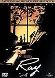 Ray/レイ  (ユニバーサル・ザ・ベスト第8弾) [DVD]