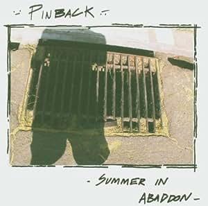 Summer In Abaddon (TG237CD)