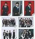 Hey Say JUMP 2007-2017 I/O アルバム ジャケ撮影 公式写真 7枚フルセット 8/12 最新 (山田涼介)
