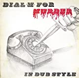 Dial M For Murder In Dub Style [帯解説 / 国内仕様輸入盤] (BRPS72)