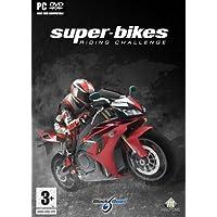 Supe-Bikes Riding Challenge (PC DVD) by BLACK BEAN [並行輸入品]