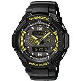 [カシオ]CASIO 腕時計 Gショック G-SHOCK スカイコックピット GW3500B-1A ソーラー電波時計 メンズ 【逆輸入】